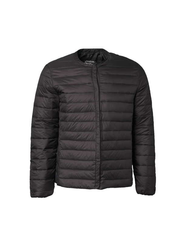 2-WAY DOWN JACKET