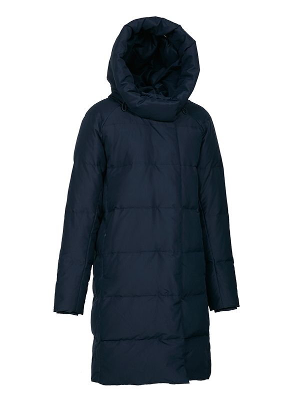 EASY FITTING DOWN JACKET