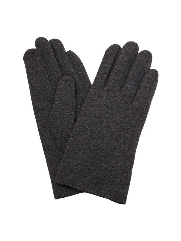 MEN TOUCH SCREEN WOOL GLOVES