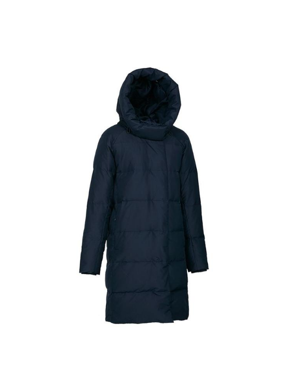 EASY FITTING DOWN PARKA JACKET