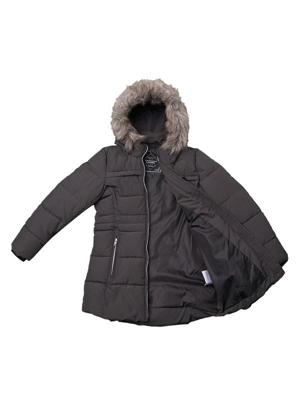 GIRL PADDED JACKET