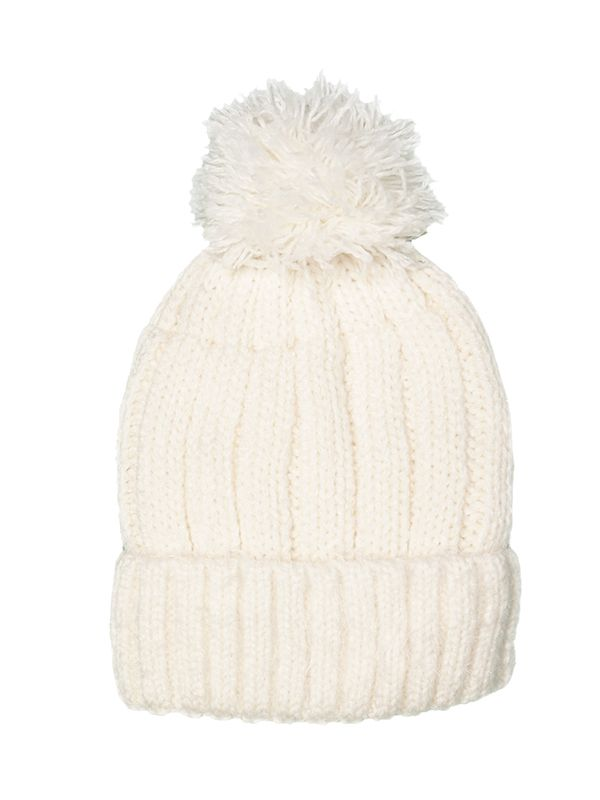 WOMEN KNITTED HAT