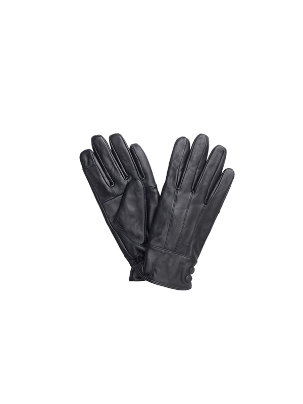 SHEEP SKIN LEATHER GLOVES