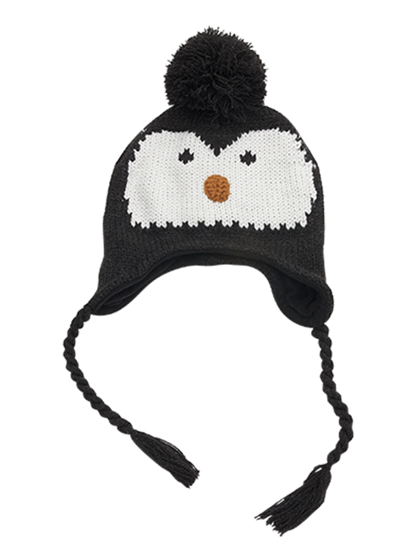 BOY'S KNITTED HAT