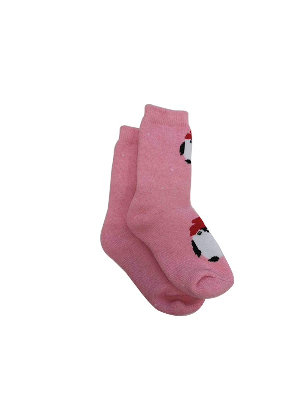 GIRL WOOL SOCKS