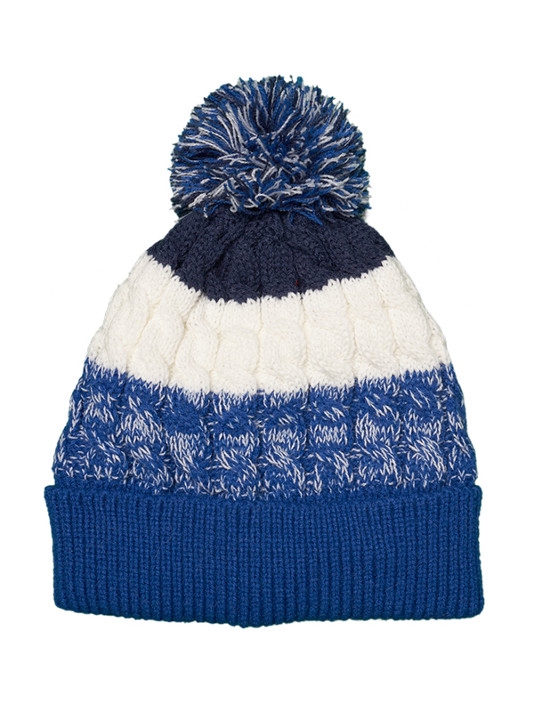 UNISEX KNITTED HAT