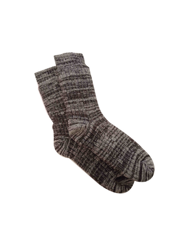 MEN THERMAL SOCKS WITH FUR LINING